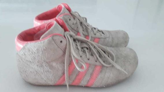 Zapatillas adidas Botitas Talle 36