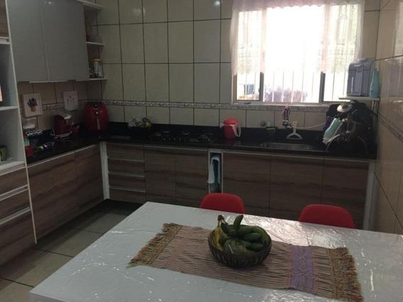 Aceita Permuta - Casa Jundiai Centro Senador Fonseca 102n2 2 Dorms 2 Vagas - Ca0157 - 33515343