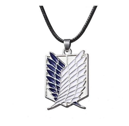 Collar Shingeki No Kyojin Ataque A Los Titanes