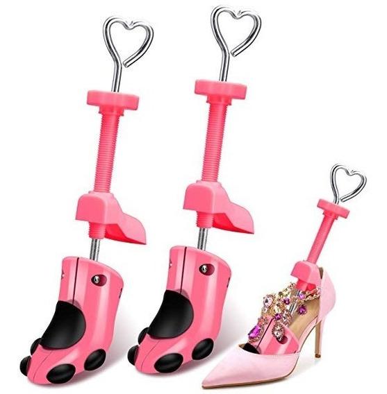 Agrandador Moldeador Ensanchador De Zapato Tacones Mujer Xyh