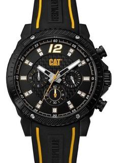 Reloj Cat Hombre Carbon Blade Cb.169.21.137