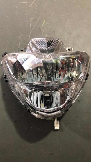 Farol Yamaha Fazer250