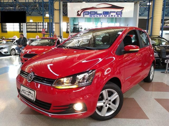 Volkswagen Fox Comfortiline 1.6 Flex Manual 2016 Completo
