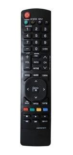 Controle Remoto Tv Lcd Led Plasma Lg - 32, 42, 47, 55, 60