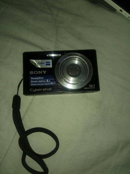 Camara Fotografica Sony Cyber Shot