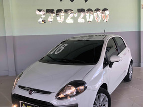 Fiat Punto Essence 1.6 Apenas 12.000km Completao Zero