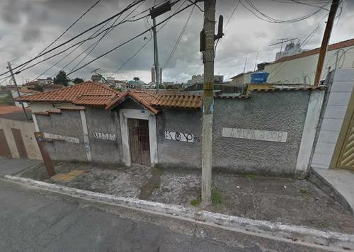Imagem 1 de 9 de Terreno À Venda, 747 M² Por R$ 2.900.000,00 - Vila Esperança - São Paulo/sp - Te0501