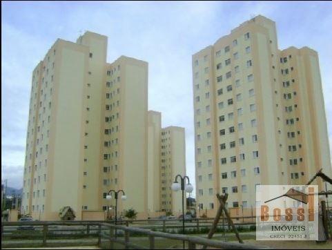 Imagem 1 de 24 de Apartamento Residencial À Venda, Jardim Shangai, Jundiaí. - Ap0185