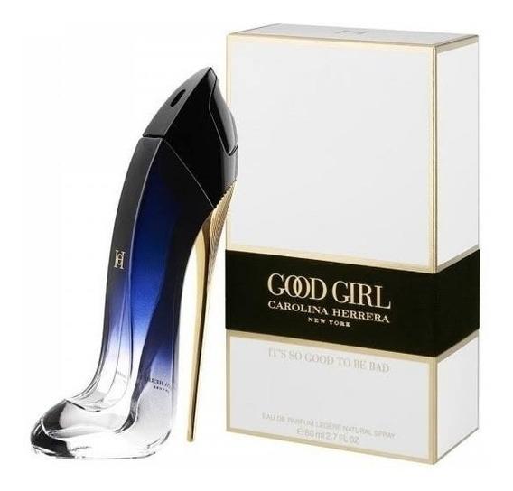 Ch Good Girl Legere 80 Ml Eau De Parfum Spray De Carolina He