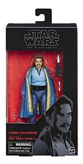 Star Wars Black Series Lando Calrissian