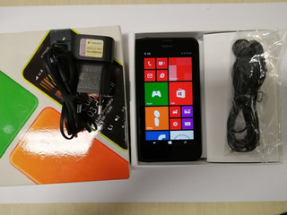 Smartphone Nokia Lumia 635 Dual Chip 4g 4.5