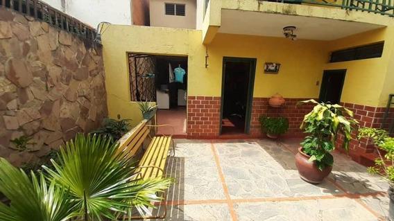 Casa En Venta Pquia Concepcion 20-3634 Vc 04145561293