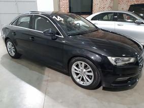 Audi A3 1.8 Tfsi Sedan 20v 180cv Blindado