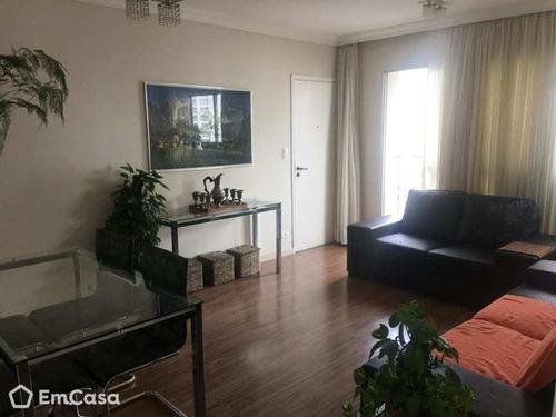 Imagem 1 de 10 de Apartamento À Venda Em São Caetano Do Sul - 25687