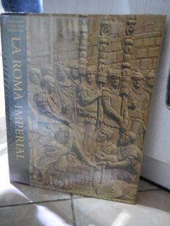 La Roma Imperial Tomo De Enciclopedia