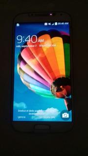 Telefono Celular Samsung S4 Grande (40v)