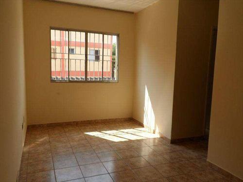 Apartamento Com 2 Dorms, Paulicéia, São Bernardo Do Campo - R$ 250 Mil, Cod: 2213 - V2213