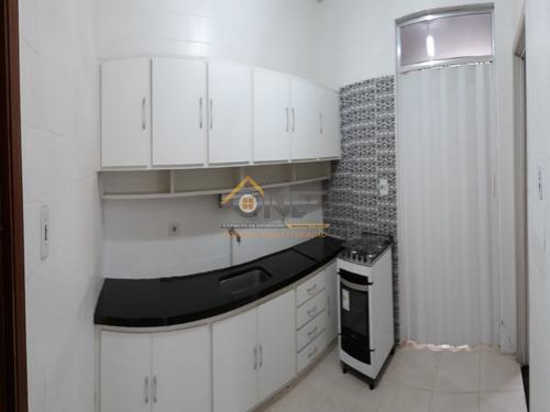Imagem 1 de 21 de Apartamento - Ap00557 - 68993588