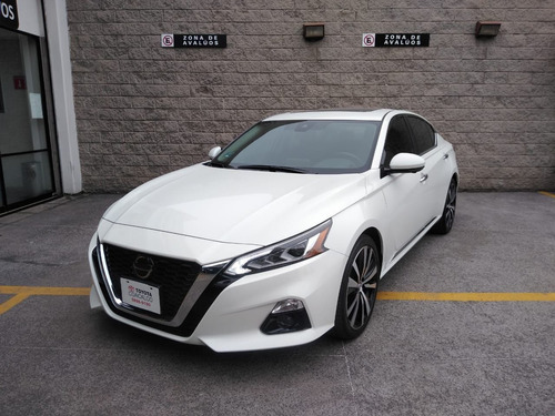 Nissan Altima 2020 2.0 Exclusive At