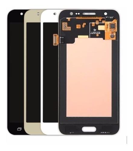 Pantalla Lcd + Mica Completa Samsung J3 2015 Original