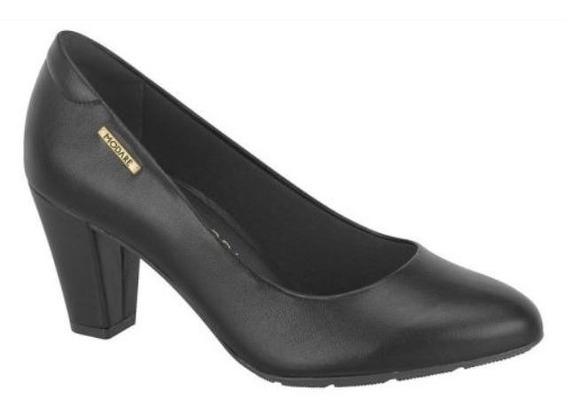 Zapato Stiletto Mujer Modare Taco Cono 7 Cm Ultra Confort