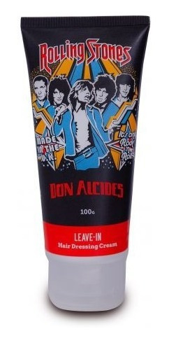 Leave-in Para Cabelo Rolling Stones - Don Alcides