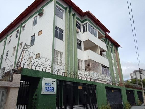Aluguel Apartamento Na Aldeota - Rua Jorge Da Rocha