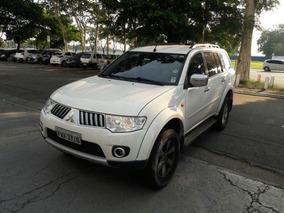 Pajero Dakar 3.5 Hpe 4x4 V6 24v Flex 4p Automático