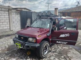 Chevrolet Vitara Vendo O Cambio