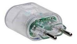 Kit 4 Un Protetor Iclamper Pocket Dps 2p Clamper + 1 Un 3p