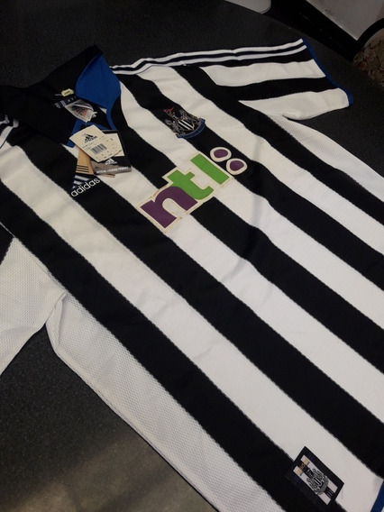 Camiseta De Fútbol Del Newcastle United