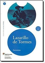Lazarillo De Tormes - Nivel 3 - Cd Audi Anónimo