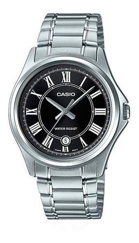 Relógio Casio - Clássico - Mtp-1400d-1adf