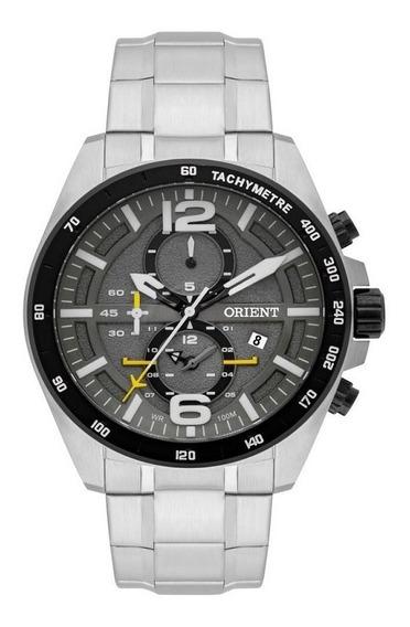 Relógio Orient Mbssc165 G2sx C/ Nf-e