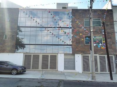 Excelente Edificio En Renta, Nuevo