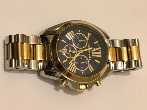 Relógio Michael Kors Seminovo Original