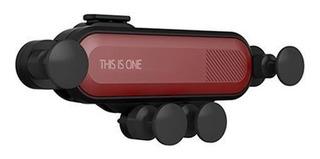 Soporte De Celular Para Auto 360* Para iPhone Samsung Huawei
