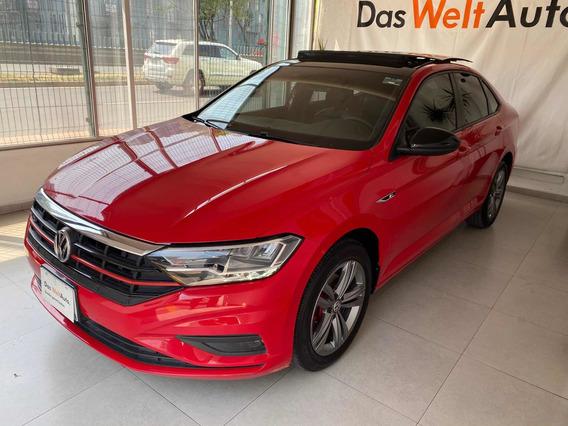 Volkswagen Jetta 2019 1.4 T Fsi Rline Tip