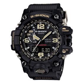G-shock Relógio Mudmaster 1ª Linha Frete Grátis