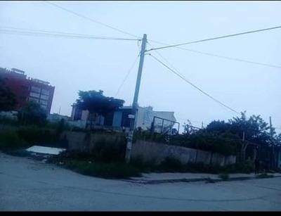 Venta De Terreno En Avenida Principal De Col. Nueva Imagen, Coatzacoalcos