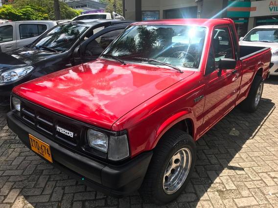 1995 Mazda B2200