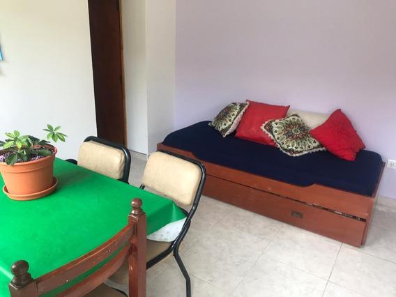 Alquiler Temporario De Ph De 2 Amb. -z/las Avenidas-mar Del Plata