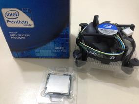 Processador Intel G640 2.80ghz Socekt 1155lga