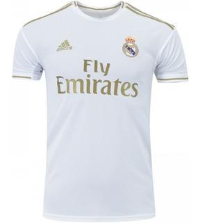 Camisa Real Madrid 2019/20