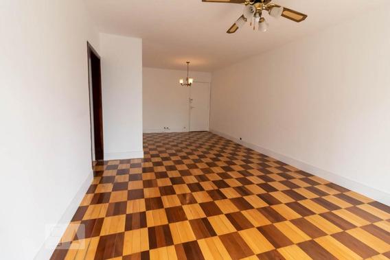 Apartamento Para Aluguel - Moema, 2 Quartos, 115 - 893032006
