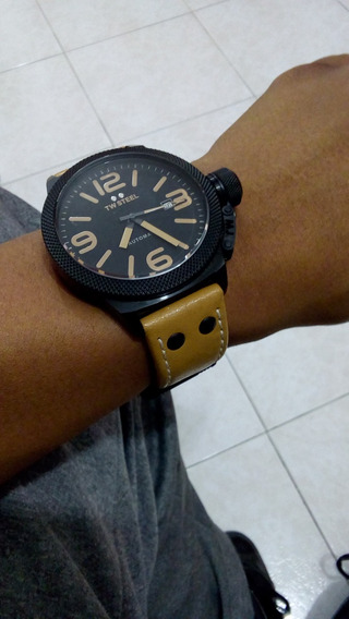 Reloj Tw Steel Automatico