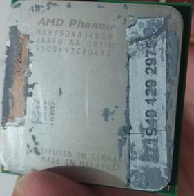 Processador Amd Phenom X4 9750 2.4ghz Am2+ 125w