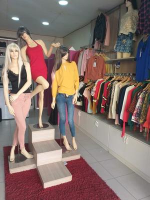 Traspaso De Boutique (tienda De Ropa)