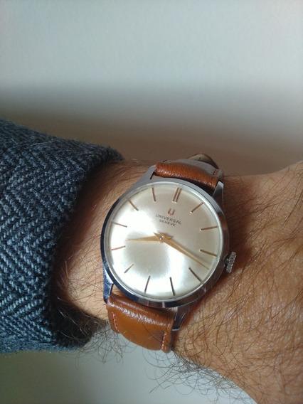 Relógio Universal Geneve