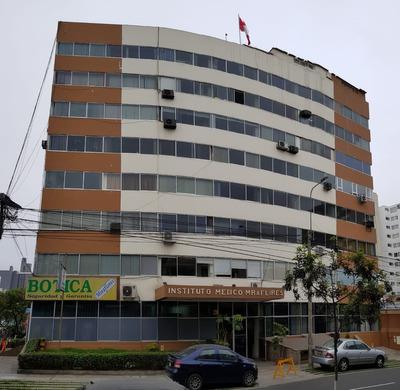 Alquiler De Consultorio Médico En Miraflores